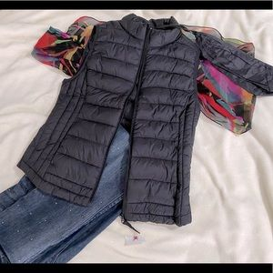 New Love Tree Ultra Light Packable Vest